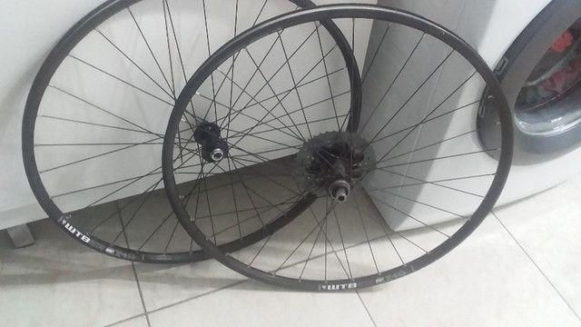 Novo preço Rodas MTB - Foto 4