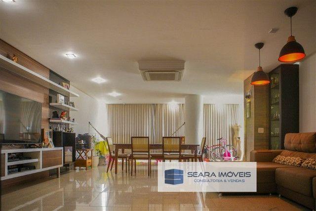 Lindíssimo Apartamento de 3 quartos, com 3 suítes na Praia da Costa ! - Foto 4