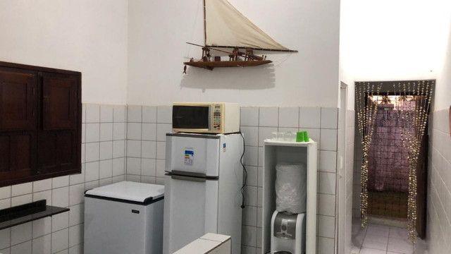 Excelentes e amplas casas toda mobiliada em Serrambi, em frente as piscinas naturais! - Foto 15