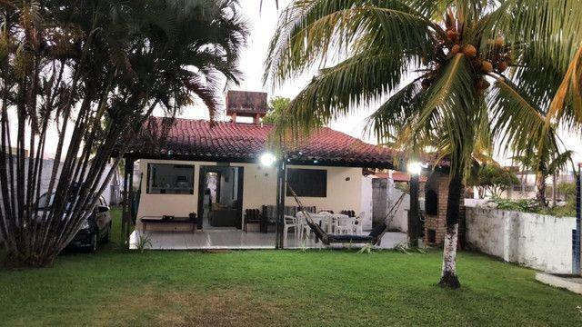 Excelentes e amplas casas toda mobiliada em Serrambi, em frente as piscinas naturais!