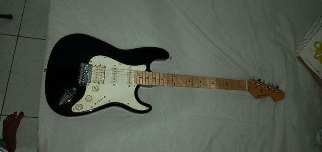 Guitarra nova  - Foto 6
