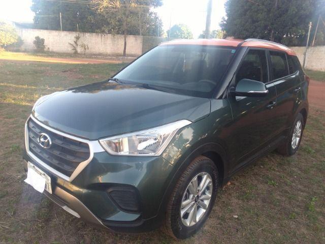 Hyundai Creta Attitude Conservado - Foto 7