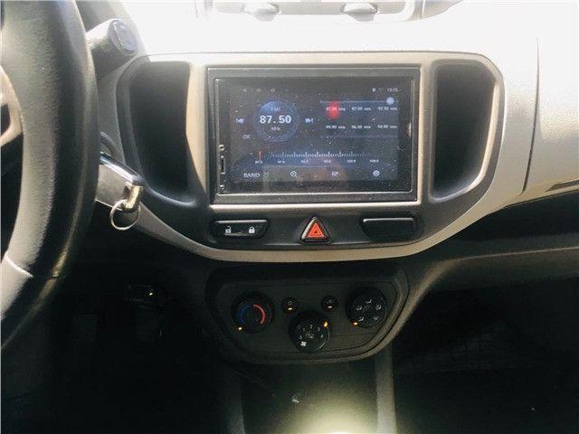 Chevrolet Spin Lt c/ multimídia e Gnv _ (sugestão) entrada 7mil + fixas 489,00 - Foto 4