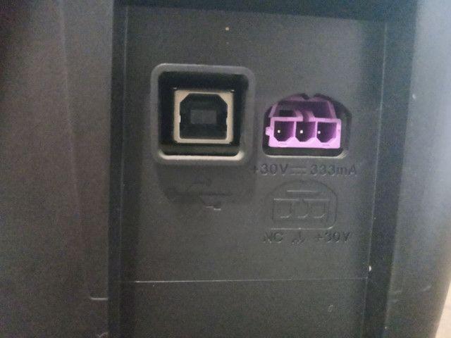 HP DeskJet 3050 usada - Foto 5