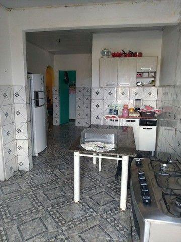 //Casa com 3 Qrts sendo uma suíte e quintal no Francisca Mendes - Foto 3