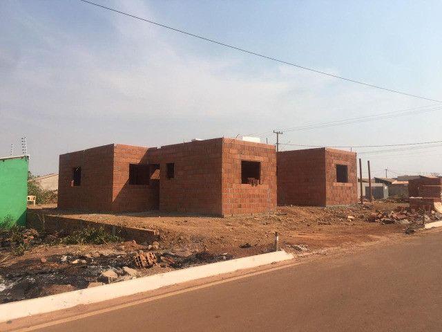 Vende-se casa Pronta no bairro Nova Fronteira em Várzea Grande MT - Foto 14