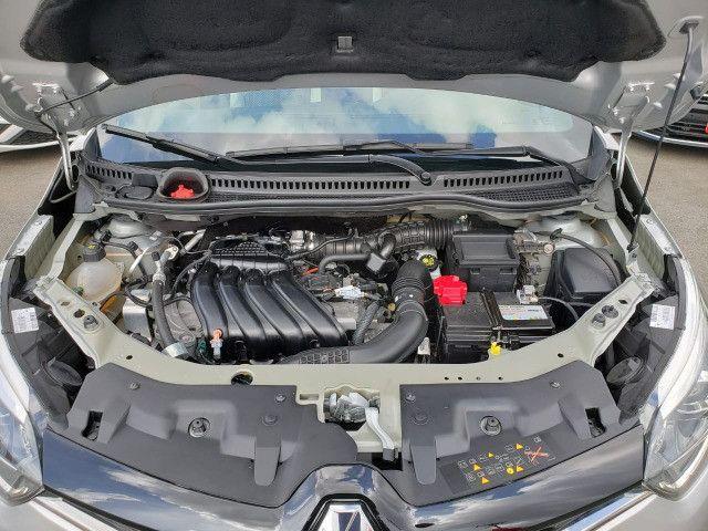 Renault Captur 1.6 Intense 2020 Automática - Foto 10