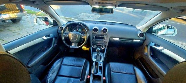 Audi A3 sportback completo - Foto 12