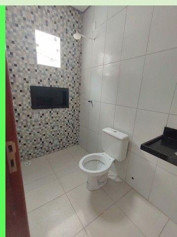Casa com fino Acabamento Aguas Claras Com 3 Quartos - Foto 4