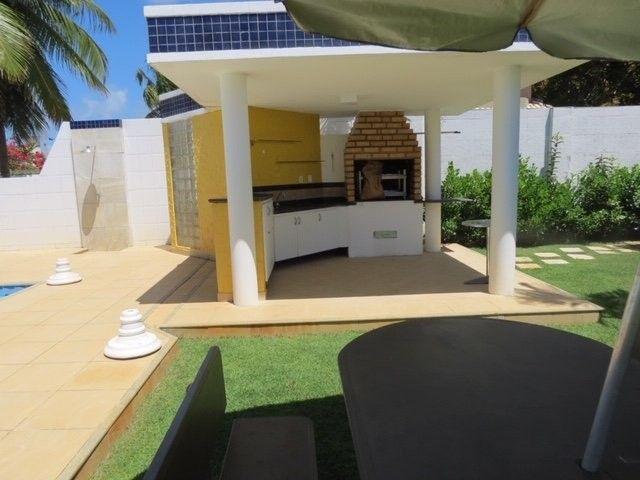 Linda e aconchegante casa de praia em Guarajuba - Foto 2