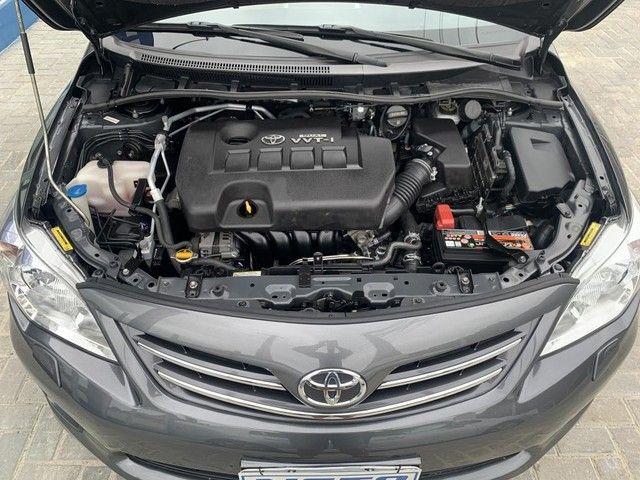 Corolla ALTIS 2.0 Flex 16V Aut. - Foto 9