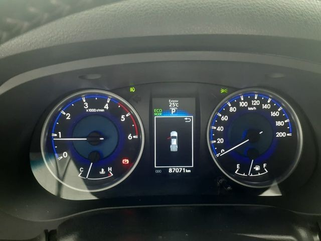 Toyota Hilux 2.8 SRX 4X4 CD 16V - Foto 10