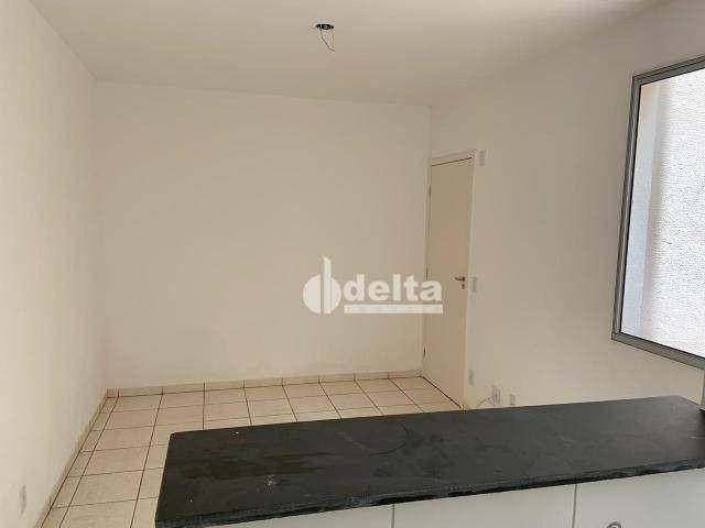 Apartamento à venda, 44 m² por R$ 105.000,00 - Shopping Park - Uberlândia/MG