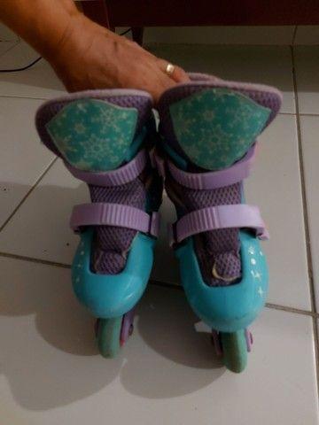 Patins roller - Foto 3