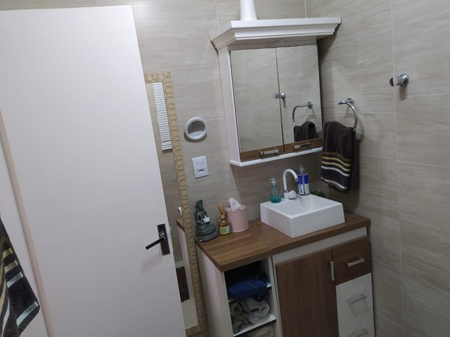 Apartamento à venda com 2 dormitórios em São sebastião, Porto alegre cod:170107 - Foto 16