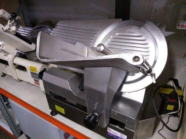 Fatiador de Frios Automático - Sirman