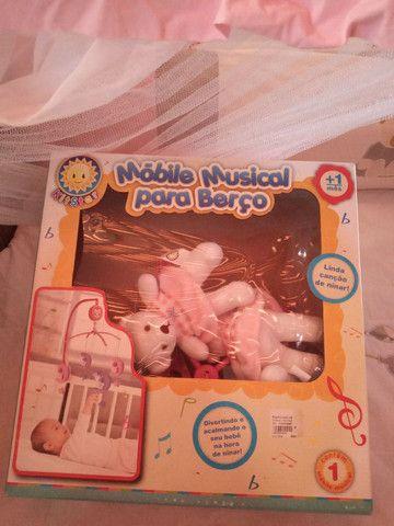 Móbile musical