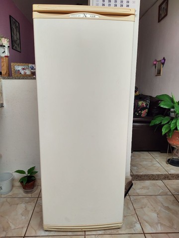 Refrigerador CCE 310 litros ( usado ) - Foto 3