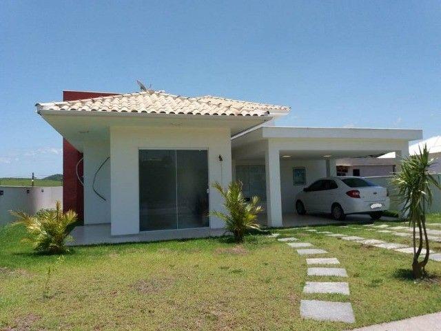 Leonardo - Casa de Condomínio com 3 Quartos e 3 banheiros 154 m²
