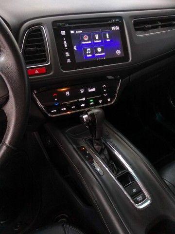 Honda - HRV Touring 2018 - Única Dona - Foto 3