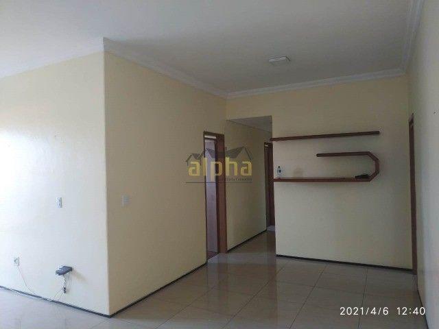 Condomínio Carajás - Excelente Apartamento de 110m² - Foto 2
