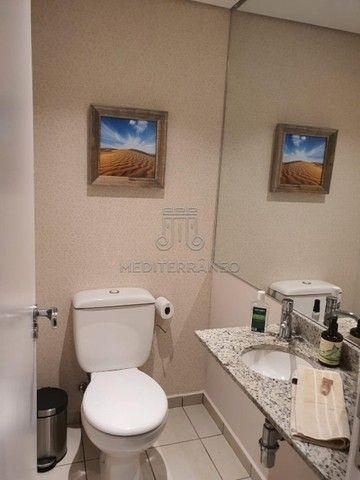 Apartamento para alugar com 1 dormitórios em Anhangabau, Jundiai cod:L6470 - Foto 16
