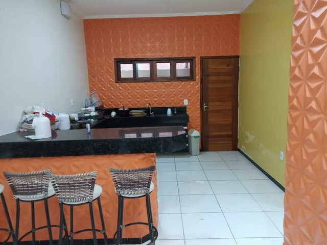 Casa em Parnaíba, bairro Dirceu Arcoverde - Foto 4