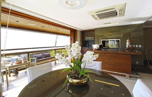 Apartamento à venda com 4 dormitórios em Moinhos de vento, Porto alegre cod:170255 - Foto 7