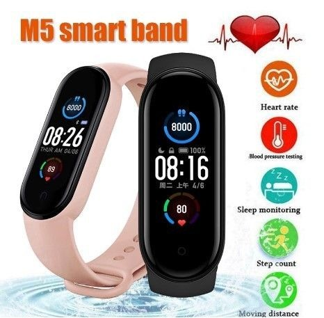 Relógio M5 Smart Band - Foto 2