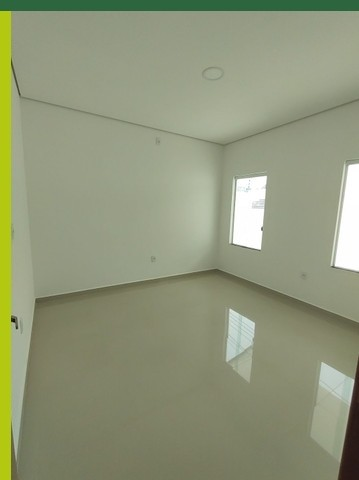Com 3 Quartos Aguas Claras Casa com fino Acabamento - Foto 9