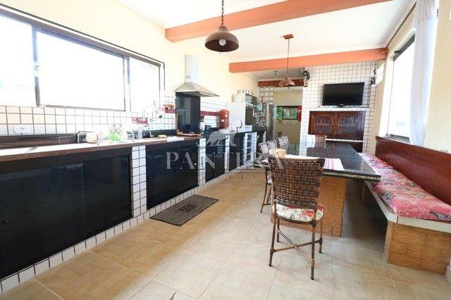 Casa Terrea para aluguel, 4 quartos, 1 suíte, 2 vagas, Parque das Nações - Santo André/SP - Foto 8