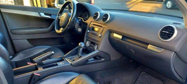 Audi A3 sportback completo - Foto 7