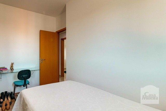 Apartamento à venda com 3 dormitórios em Indaiá, Belo horizonte cod:335407 - Foto 10