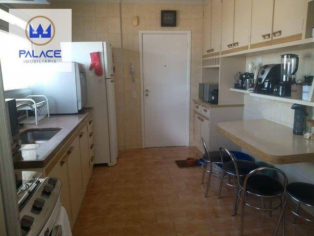 Apartamento com 3 dormitórios à venda, 126 m² por R$ 450.000 - Paulista - Piracicaba/SP - Foto 19