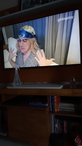 TV Samsung Full Hd 39 polegadas - Foto 3