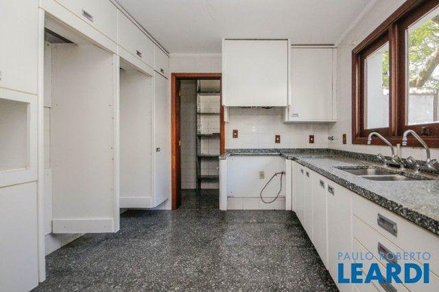 Casa de condomínio para alugar com 4 dormitórios em Alphaville, Barueri cod:649029 - Foto 20