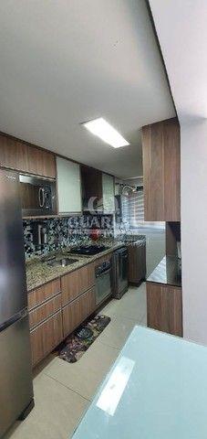 Apartamento para aluguel, 2 quartos, 1 suíte, 1 vaga, JARDIM CARVALHO - Porto Alegre/RS - Foto 17