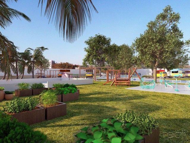 Casa de condomínio à venda com 3 dormitórios em Coité, Eusébio cod:RL877 - Foto 15