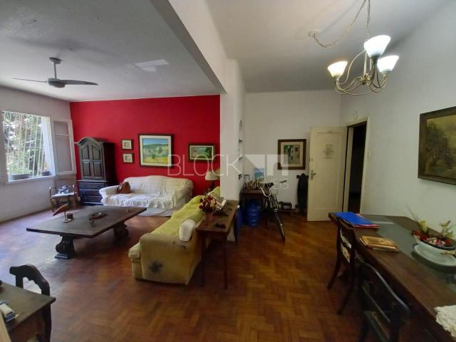 Apartamento à venda com 3 dormitórios em Gávea, Rio de janeiro cod:BI8175 - Foto 11