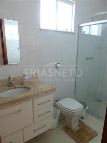 Casa à venda com 3 dormitórios em Panorama, Piracicaba cod:V88295 - Foto 15
