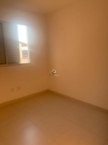 Apartamento à venda com 3 dormitórios em Santa rosa, Belo horizonte cod:4004 - Foto 7