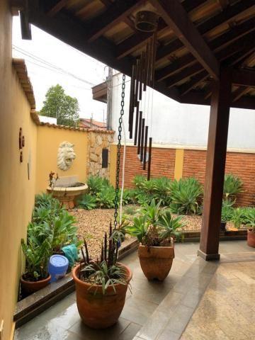 Casa à venda com 3 dormitórios em Jardim santa silvia, Piracicaba cod:V139051 - Foto 19