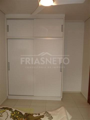 Casa à venda com 3 dormitórios em Panorama, Piracicaba cod:V88295 - Foto 17