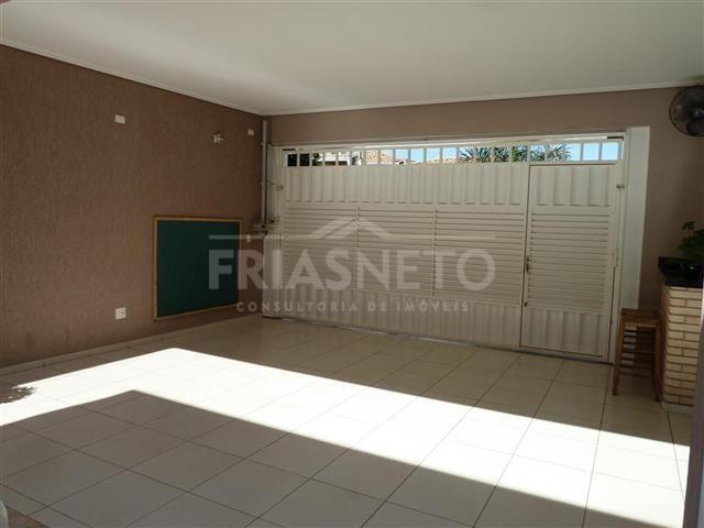 Casa à venda com 3 dormitórios em Panorama, Piracicaba cod:V88295 - Foto 4