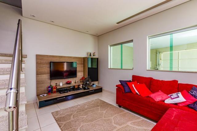 Casa à venda com 3 dormitórios em Sao vicente, Piracicaba cod:V136709 - Foto 9