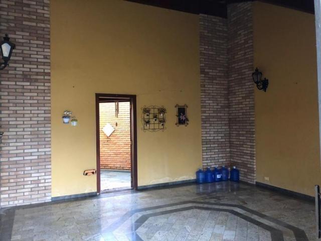 Casa à venda com 3 dormitórios em Jardim santa silvia, Piracicaba cod:V139051 - Foto 18