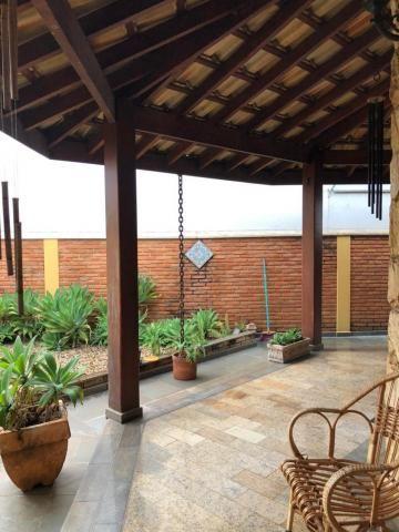 Casa à venda com 3 dormitórios em Jardim santa silvia, Piracicaba cod:V139051 - Foto 20