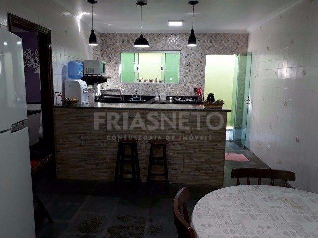 Casa à venda com 3 dormitórios em Vila cristina, Piracicaba cod:V132206 - Foto 6