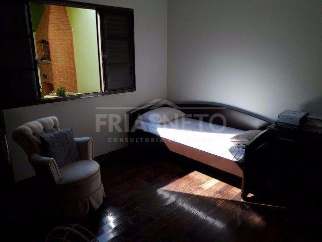 Casa à venda com 3 dormitórios em Vila cristina, Piracicaba cod:V132206 - Foto 15