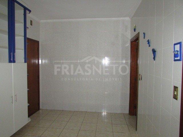 Casa à venda com 3 dormitórios em Santa terezinha, Piracicaba cod:V47020 - Foto 7
